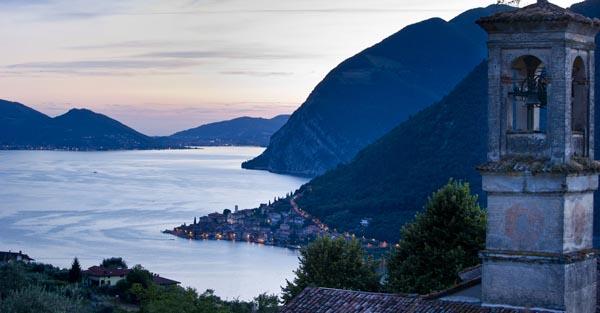 Lago di Iseo Hotel Ambasciatori Brescia
