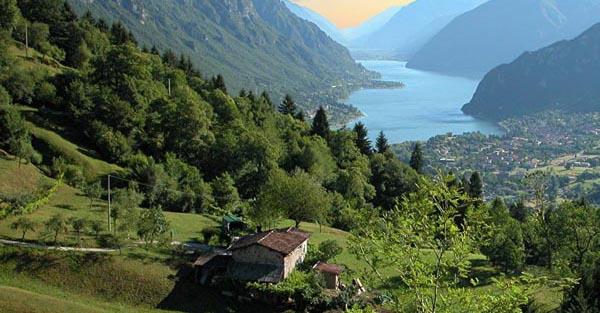 Lago Idro Valsabbia Hotel Ambasciatori Brescia