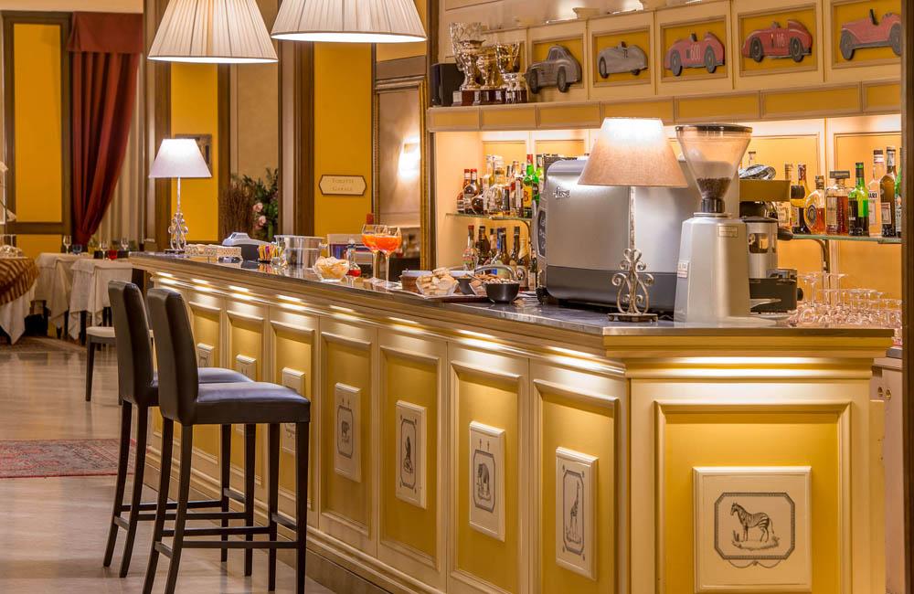 Bar Hotel Ambasciatori Brescia