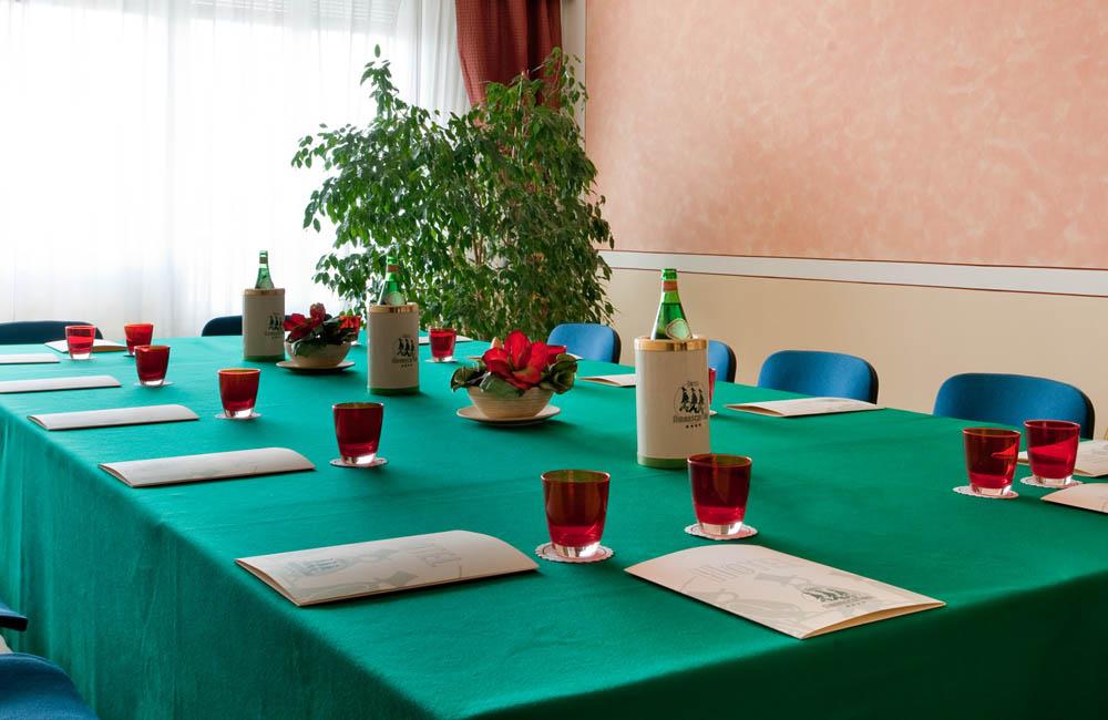 Meeting e Eventi Hotel Ambasciatori Brescia