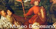 Museo Diocesano Hotel Ambasciatori Brescia