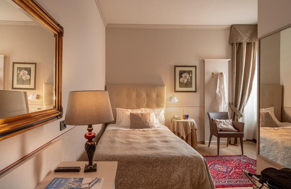hotel brescia hotel ambasciatori camera singola
