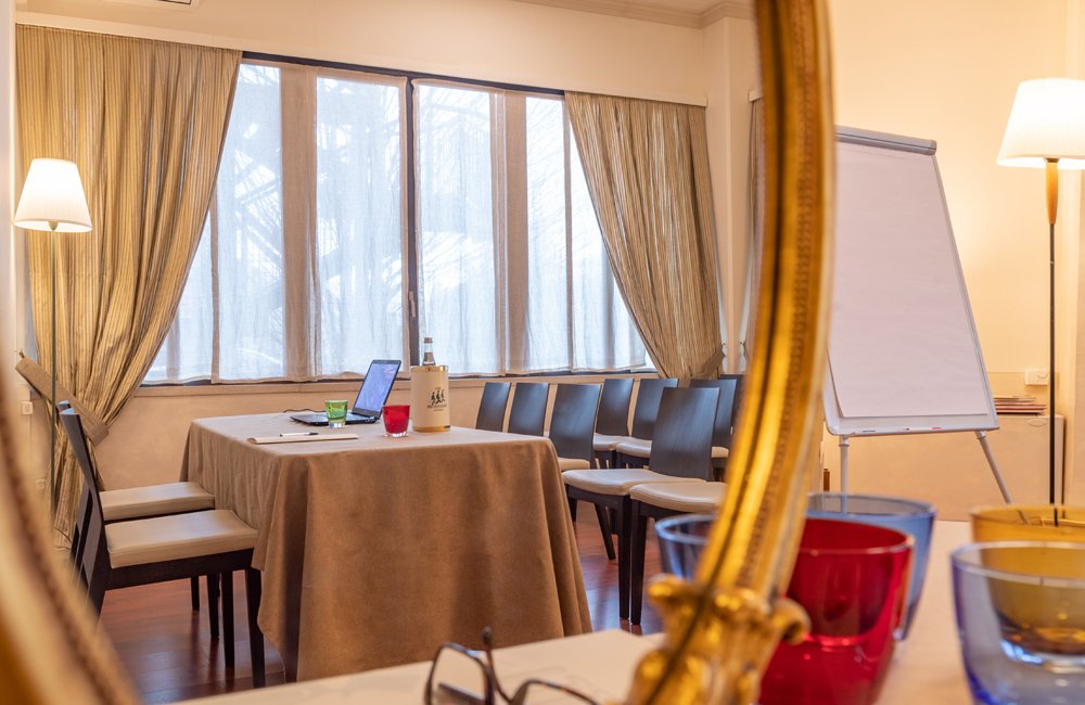 hotel brescia hotel ambasciatori sala riunioni