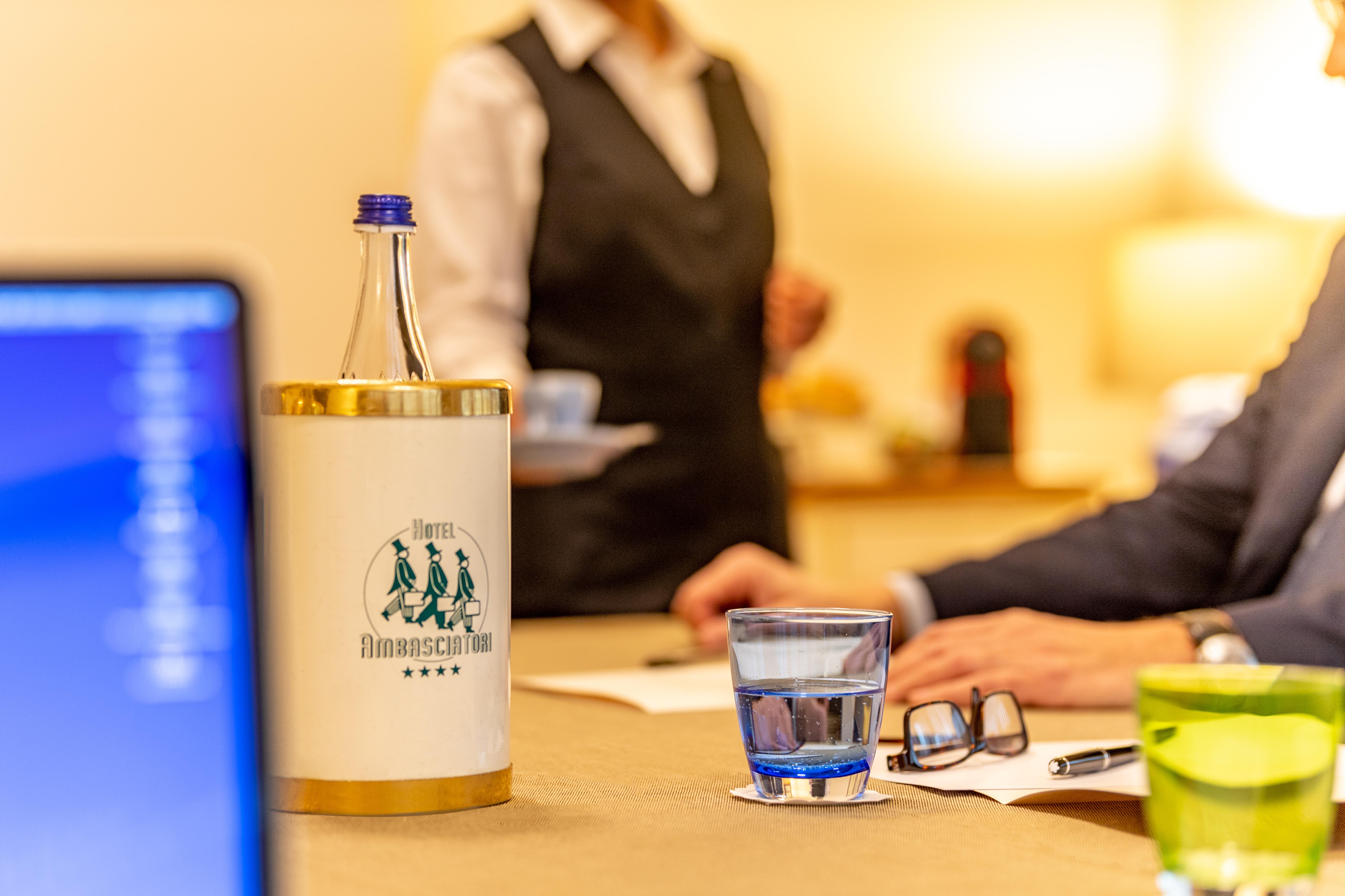 hotel ambasciatori brescia santa santa giulia