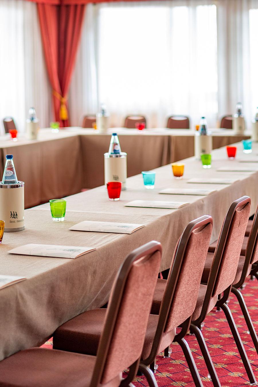 hotel brescia hotel ambasciatori sala meeting