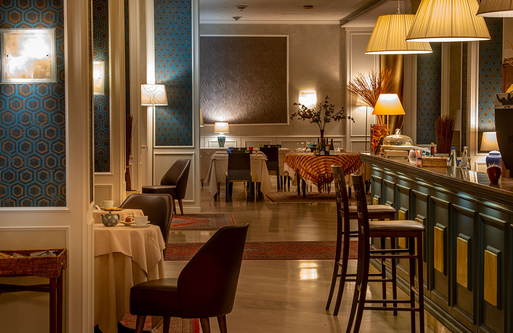 hotel brescia hotel ambasciatori bar ristorante