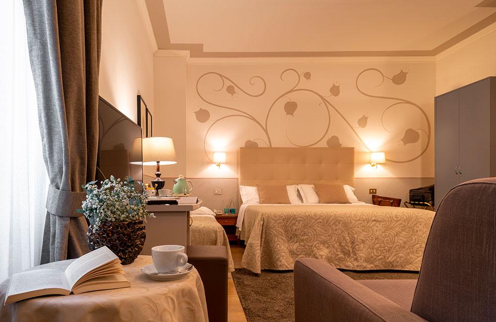 hotel brescia hotel ambasciatori family room