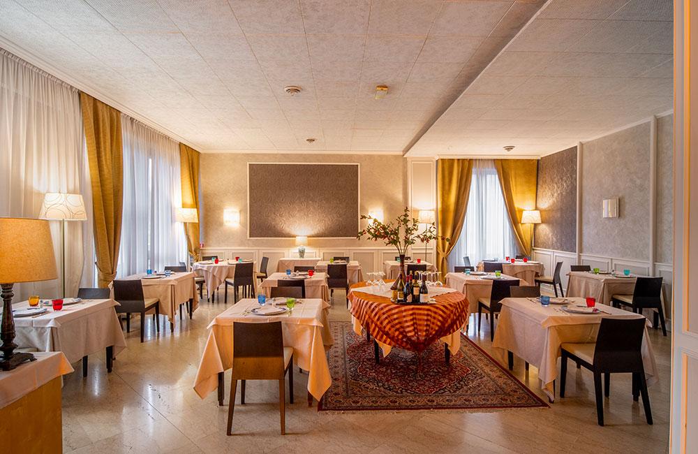 hotel brescia hotel ambasciatori ristorante