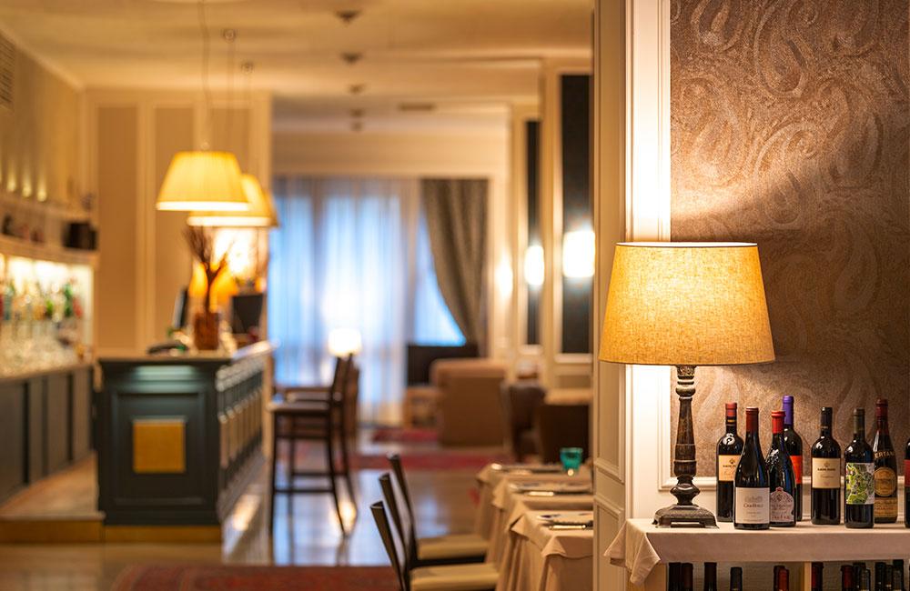 hotel brescia hotel ambasciatori ristorante bar