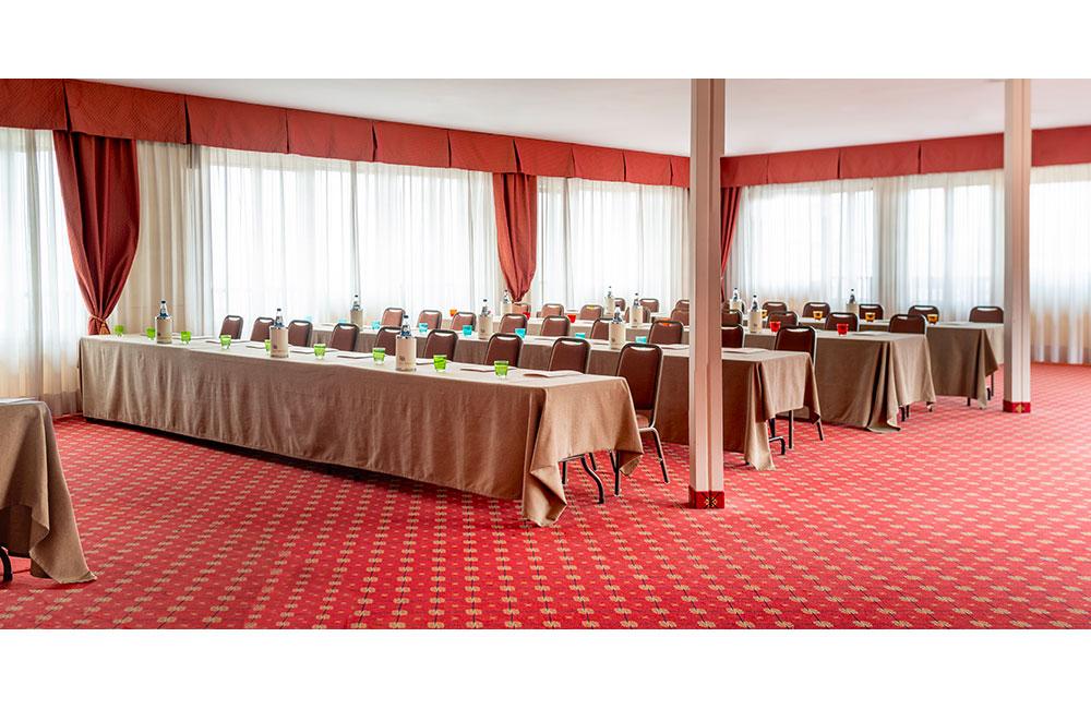 hotel brescia hotel ambasciatori sala brixia